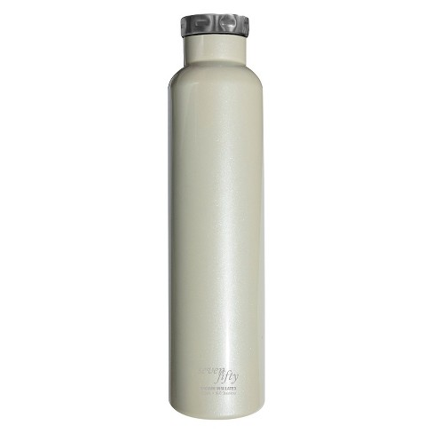 Seven Fifty 750 mL Wine Growler - Pearl - image 1 of 1