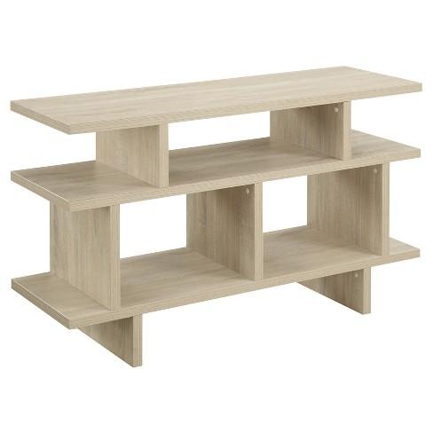 "47"" TV Stand Light Milk White - Johar Furniture - image 1 of 4"