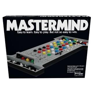 Pressman Retro Mastermind Game : Target