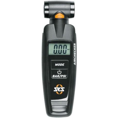 SKS Airchecker Digital Display Pressure Gauge Presta and Schrader - image 1 of 3