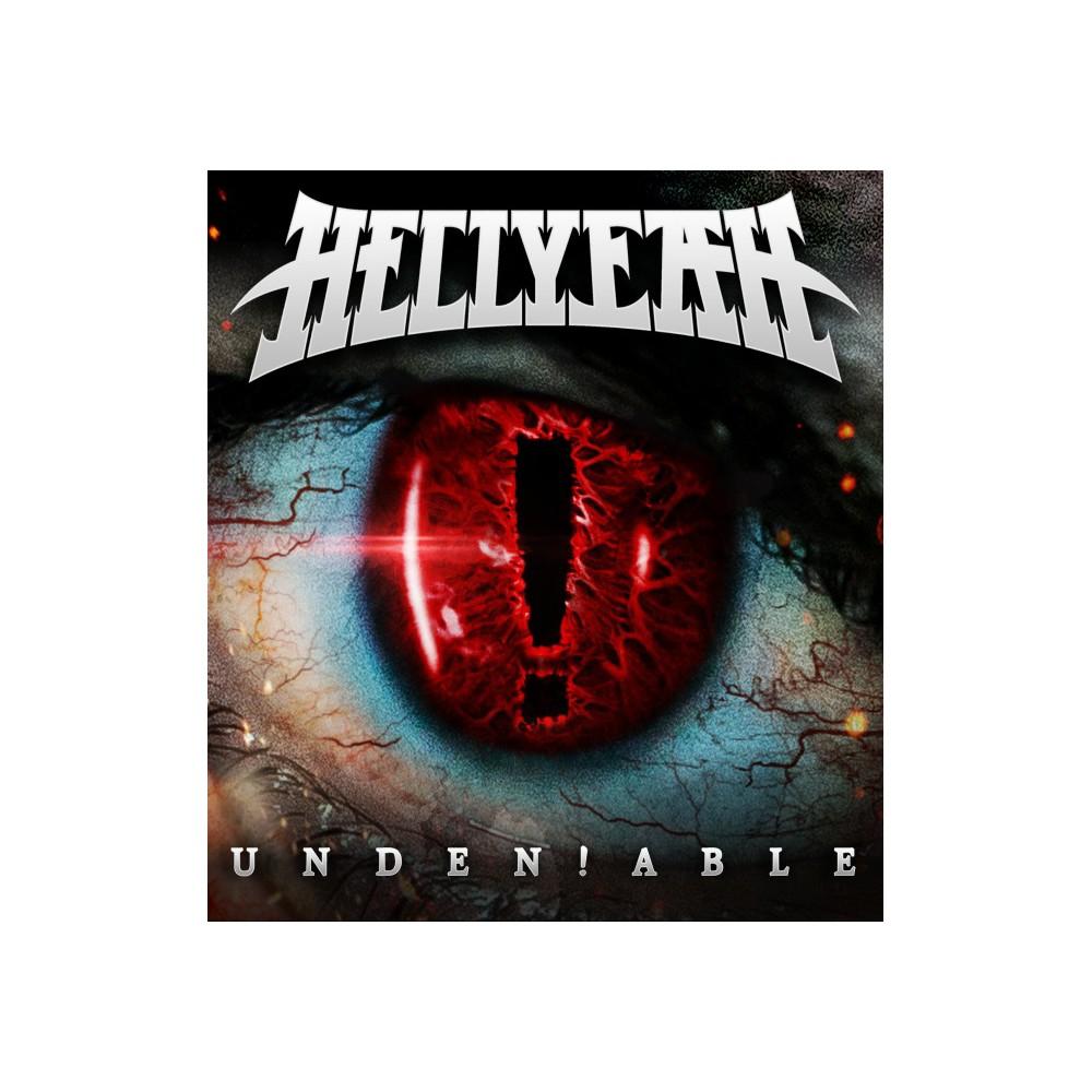 Hellyeah - Undeniable (CD)
