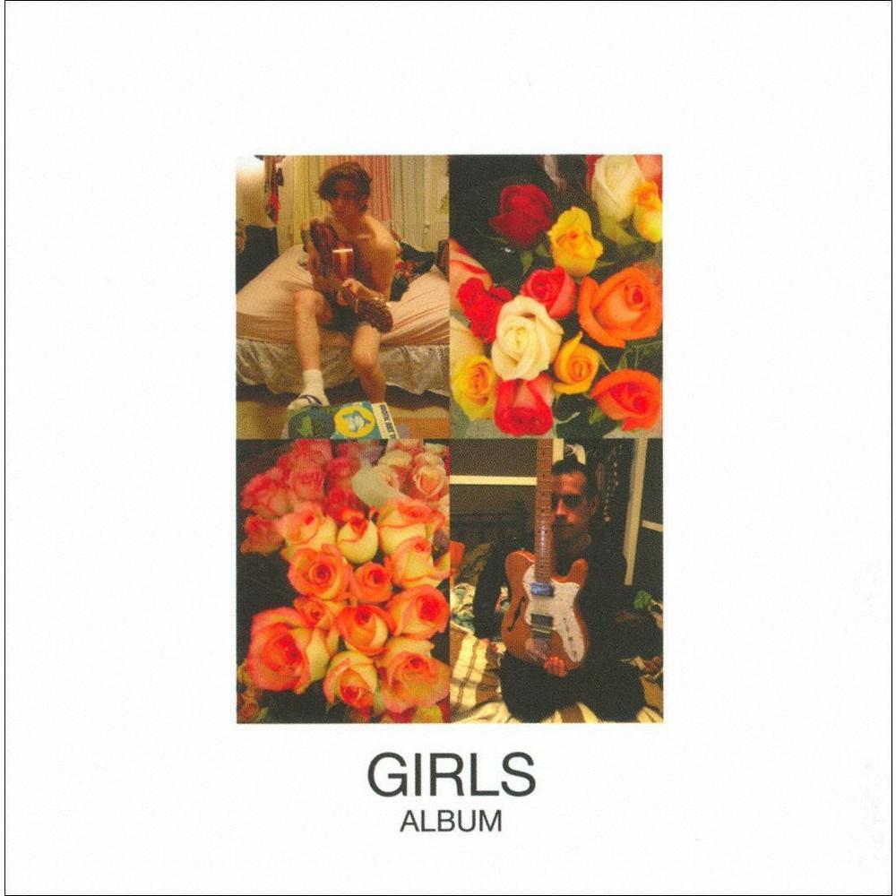 Girls - Album (Vinyl), Pop Music