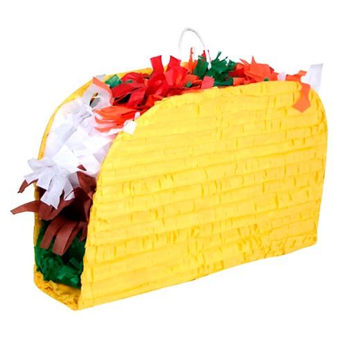 Taco Pinata Spritz Target