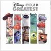 Various Artists - Disney Pixar Greatest Hits (CD) - image 4 of 4
