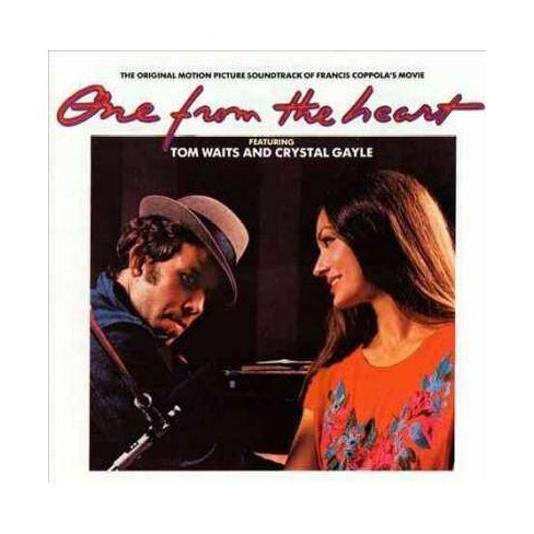 Tom Waits - One from the Heart (OST) (Vinyl) - image 1 of 1