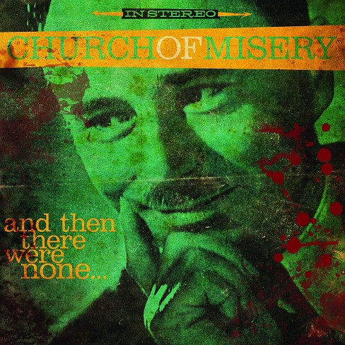 Church of misery - Then there were none (CD) - image 1 of 1