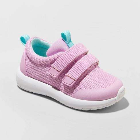 Toddler Girls' Dustina Sneakers - Cat & Jack™ - image 1 of 3