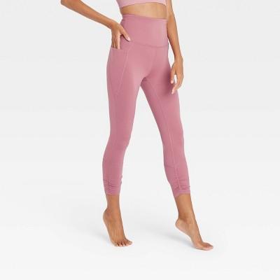 Women's Ultra High-Rise Capri Leggings - All in Motion™