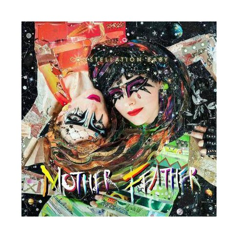 Mother Feather - Constellation Baby (CD) - image 1 of 1