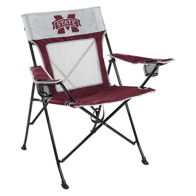 NCAA Mississippi State Bulldogs Portable Chair