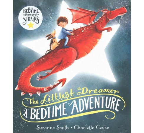 Bedtime Adventure (Paperback) (Suzanne Smith) - image 1 of 1
