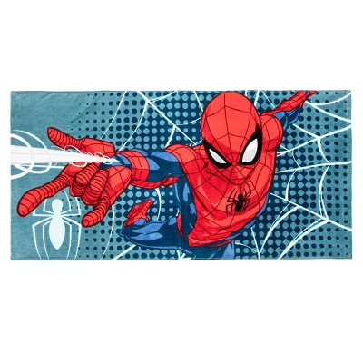 Spider-Man Oversized Bath Towel