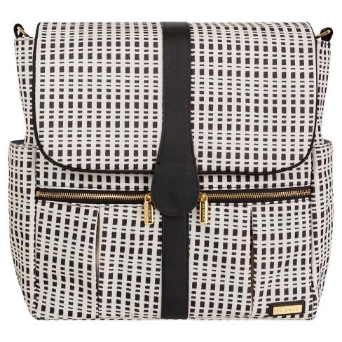 Jj Cole Tri Sch Diaper Bag Backpack