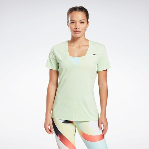 Reebok Activchill Athletic T-Shirt Womens Athletic T-Shirts - image 1 of 4