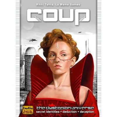 Coup Game
