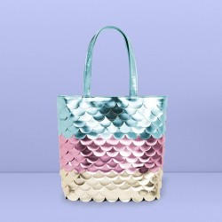 Girls' Mermaid Scales Handbag - More Than Magic™