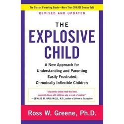 Lost At School - By Ross W Greene (Paperback) : Target