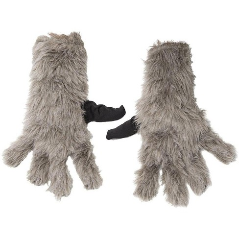 Rubie's Guardians of the Galaxy Vol 2 Rocket Gloves Child Costume Accessory - image 1 of 1