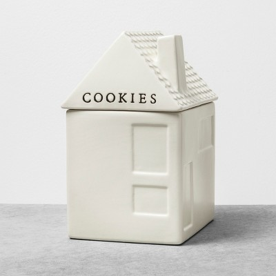 Cookie Jar White - Hearth & Hand™ with Magnolia