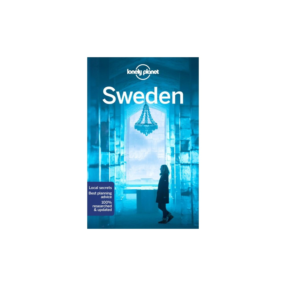 Lonely Planet Sweden - 7 Pap/Map by Benedict Walker & Craig McLachlan & Becky Ohlsen (Paperback)