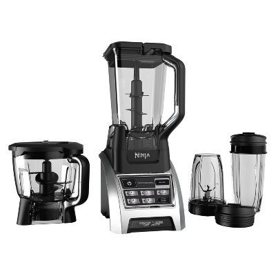 Ninja 1200W Professional Kitchen System BL685