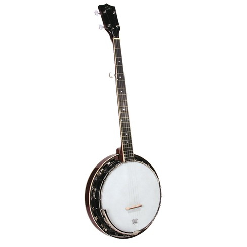 Rover Resonator Banjo - Natural (RB-25) - image 1 of 1