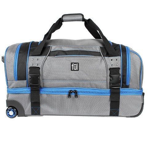 "FUL Streamline Soft Rolling Duffel (30"") - image 1 of 6"