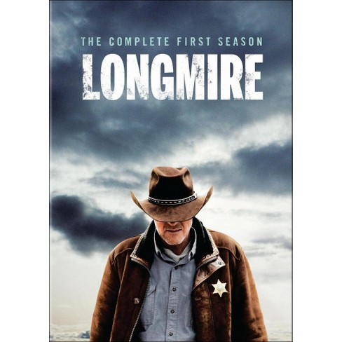 Longmire: The Complete First Season [2 Discs] - image 1 of 1