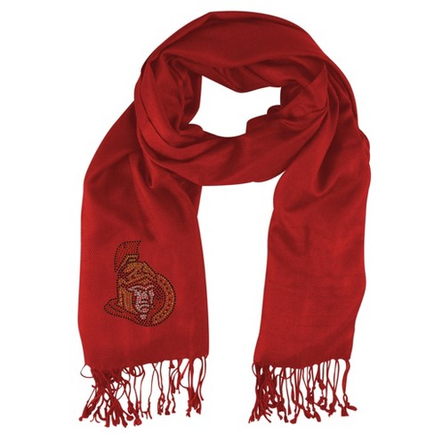 NHL Ottawa Senators Pashi Fan Scarf - image 1 of 1