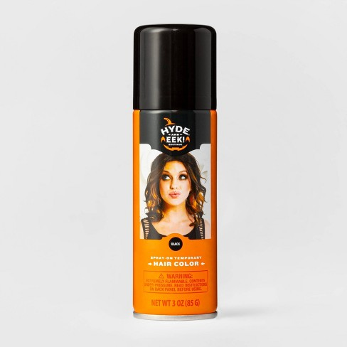 Spray Hair Color Halloween Costume Makeup - Hyde & EEK! Boutique™ - image 1 of 1