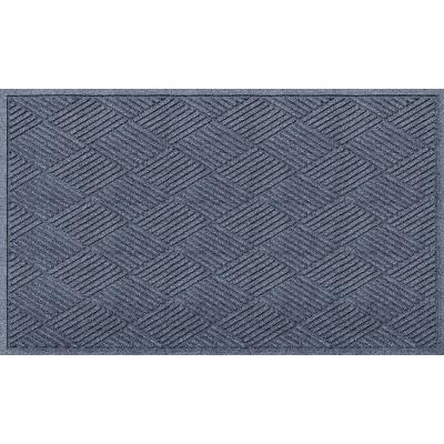 Aqua Shield Diamonds Indoor/Outdoor Doormat - Bungalow Flooring
