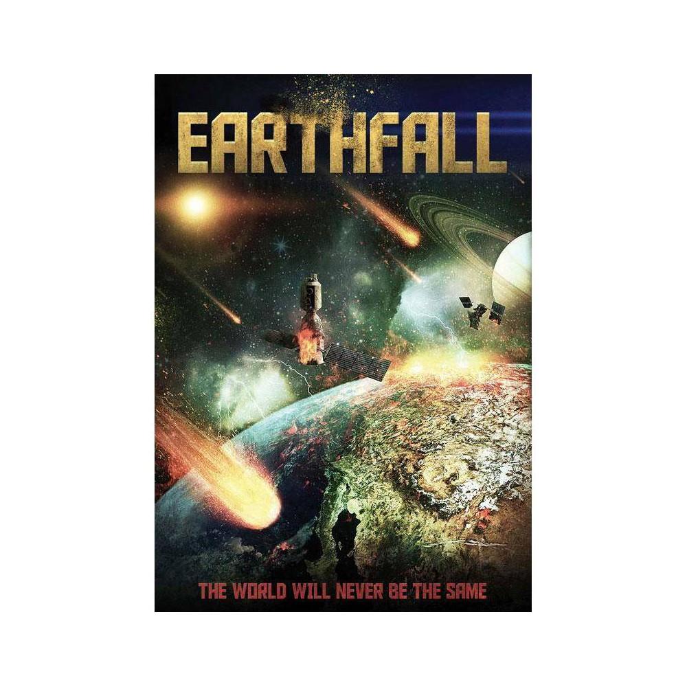 Earthfall Dvd