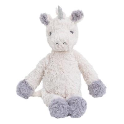 NoJo Cuddle Me Luxury Plush Unicorn - White