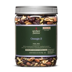 Omega-3 Trail Mix - 28oz - Archer Farms™