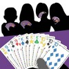 Five Crowns Card Game - image 4 of 4