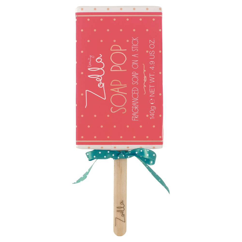 Zoella Beauty Soap Pop Fragranced Soap on a Stick - 4.9oz