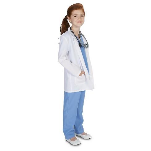 89402dacd8e8 Kids  Dr. Doctor Costume   Target