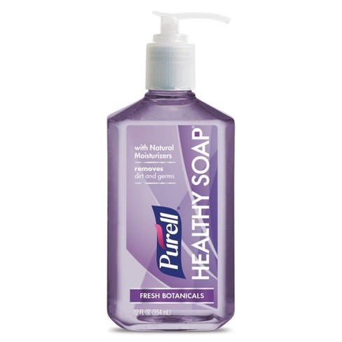 Purell Healthy Soap Botanicals - 12oz - image 1 of 2