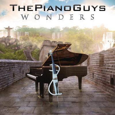 Piano Guys (The) - Wonders (CD)
