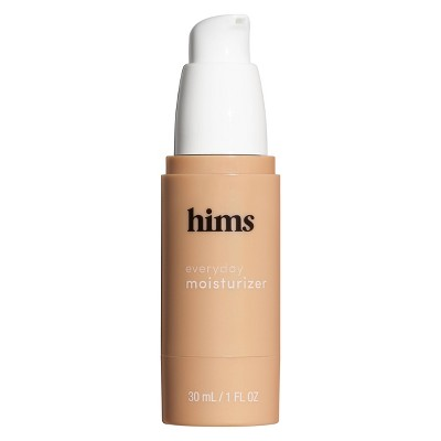 hims Everyday Moisturizer - Hydrating Hyaluronic Acid + Shea Butter - 1 fl oz