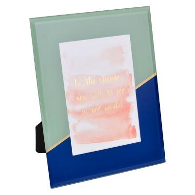 Pretty And Sweet Glass Frame - Mara Mi