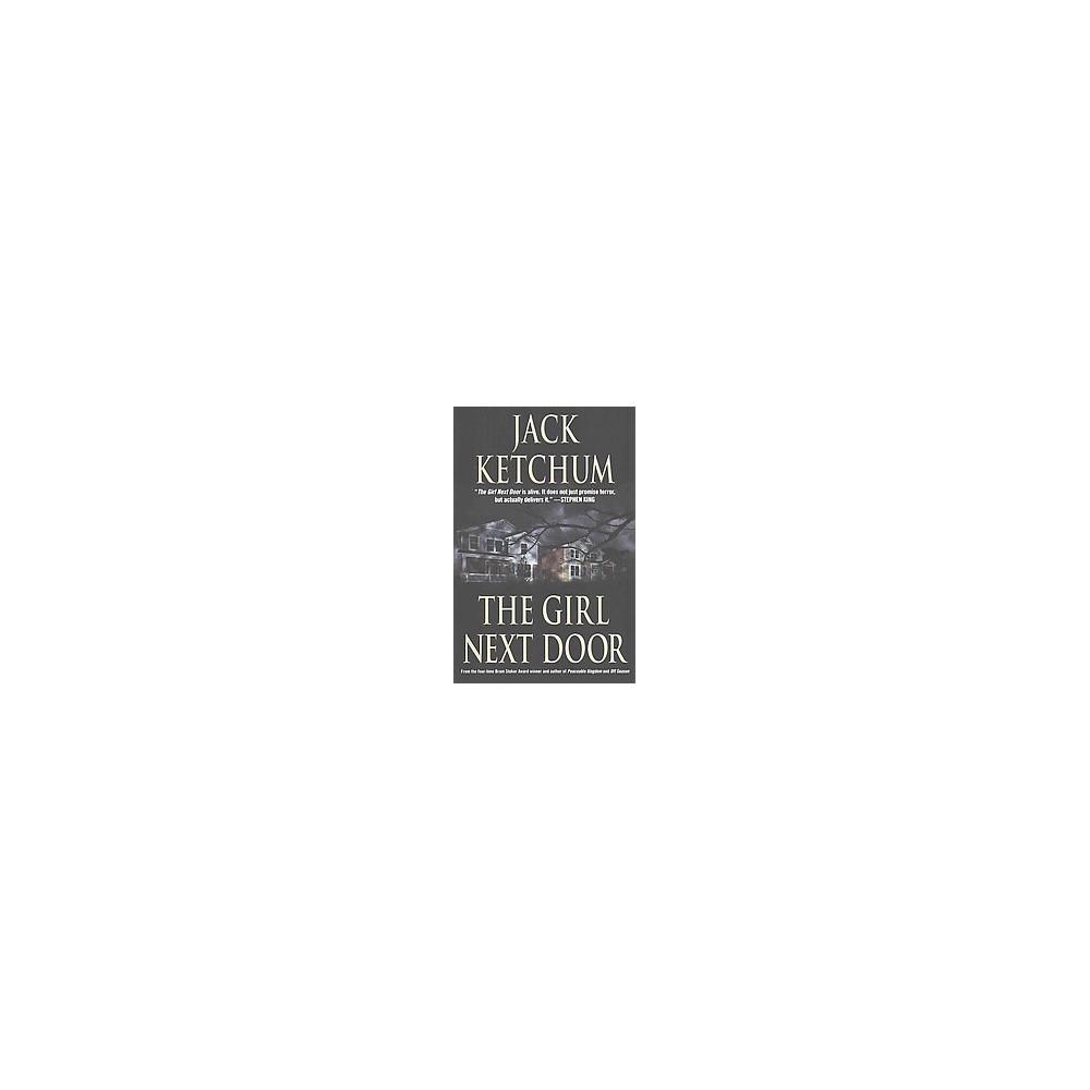 Girl Next Door (Paperback) (Jack Ketchum)
