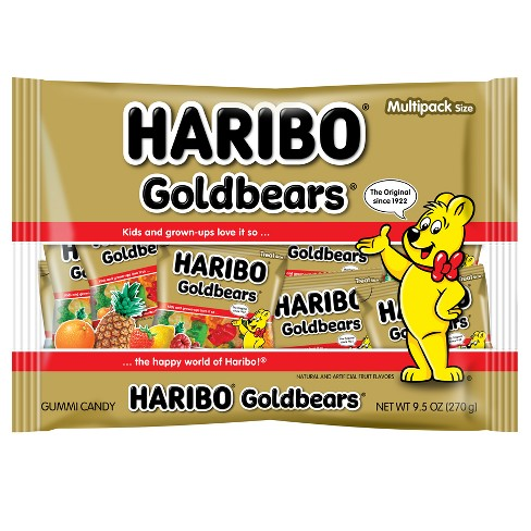 Haribo Goldbears - 9.5oz - image 1 of 3