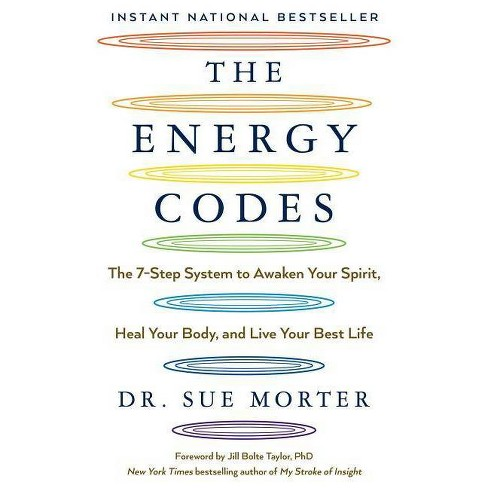 The Energy Codes - by  Sue Morter (Paperback) - image 1 of 1