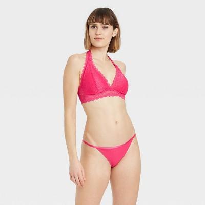 Women's Lace Bikini Underwear - Auden™