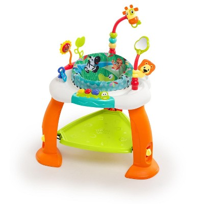 Bright Starts Bounce Bounce Baby Entertainer