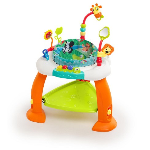Bright Starts Bounce Bounce Baby Entertainer - image 1 of 7