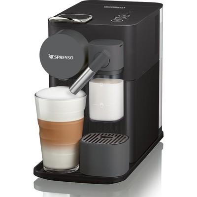 Nespresso Lattissima One Espresso Machine - Black