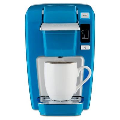 Keurig® K15 Coffee Maker - True Blue