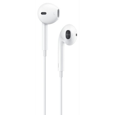 Apple Wired EarPods with Remote and Mic